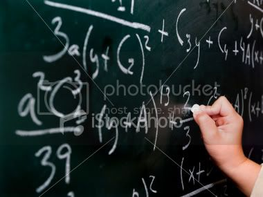 Math Equations 1 Pictures, Images and Photos