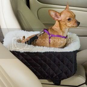 dog car carrier seat