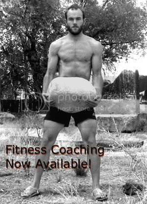 Fitness Coaching