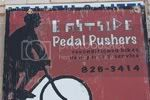 1-East Side Pedal Pushers