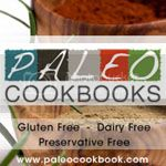 4-Paleo Cookbook