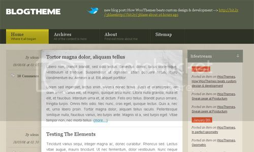 BlogTheme