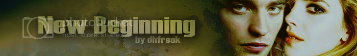 New Beginning story-dhfreak