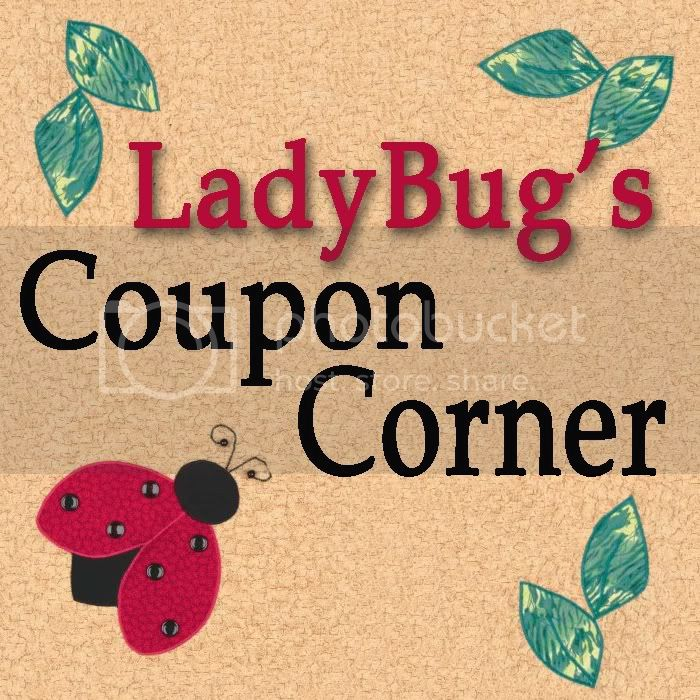 ladybugs coupon corner